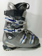 Atomic M9 Recco System Grey Ski Boots Size 25.0 297mm
