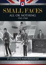 Small Faces - All or Nothing [New DVD] Full Frame, Subtitled, Ac-3/Dolby Digital
