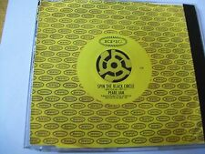 PEARL JAM SPIN THE BLACK CIRCLE CD SINGOLO