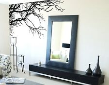 TREE TOP BRANCHES Vinyl Wall Decal Sticker Home Decor Design DIY