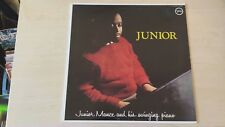 Junior Mance – Junior ( incl ois - Japanese issue )