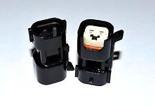 Denso Wireless Electrical Injector Adapter to USCAR-EV6 / EV14 Dynamics etc