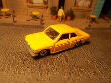 Tomica  Nissan New Bluebird SSS.C 1/60  Made in Japan