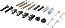 Parking Brake Hardware Kit-Drum Brake Hardware Rear Centric 118.66014
