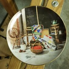 The Hamilton Collection The Antique Store Collector Plate