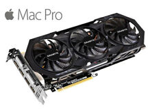 Apple Mac Pro nVIDIA GeForce GTX 970 4GB Graphics card Upgrade CUDA