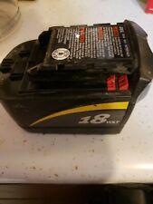 18v Battery For A Skil Power Tool