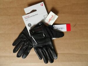 Bontrager Classique Full Finger cycling Gloves Size Small S NEW