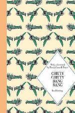 Chitty Chitty Bang Bang: Macmillan Classics Edition by Ian Fleming (Hardback, 2017)