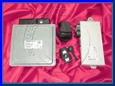 BMW 5'ies E60 E61 2.3i 2.5i N52 Engine DME MSV70 CAS KEY READER & LOCK ECU SET