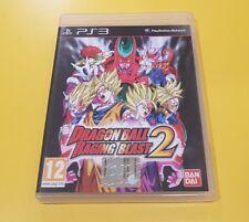 Dragonball Raging Blast 2 GIOCO PS3 VERSIONE ITALIANA