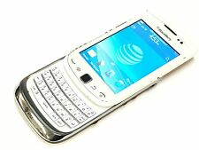 BlackBerry Torch 9800 - 4GB - White (AT&T) Smartphone