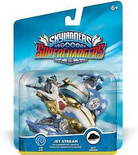 Skylanders Superchargers Vehicle - Jet Stream Character Pack (Universal) NEW