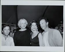 Christopher Lloyd, Lorraine Bracco, Michael Keaton ORIGINAL PHOTO HOLLYWOOD