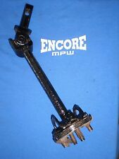 1979-1993 Ford Mustang Power Steering Column Rag Joint Rack Knuckle Universal U