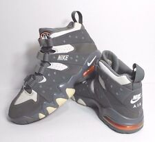 Nike Air Max2 CB '94 Men's size 11 Shoes Clay Grey/White-Orange 305440-005