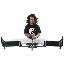 Leg Stretcher Machine MMA Stretch Training Martial Arts Jiu Jitsu Flexability