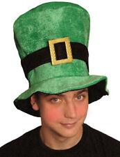 Irish Leprechaun Hat - Fun Irish Themed Fancy Dress Accessory - New & Sealed
