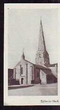 1947  --  EGLISE DE THEIL   P963