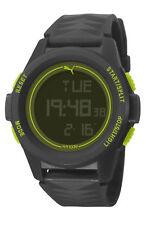 Puma Herren Armbanduhr Vertical Digital PU911161001