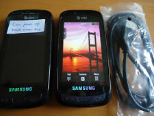 Samsung  Impression SGH-A877 factory unlocked cellular phone AT&T T-mobile parts