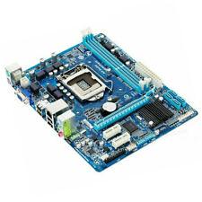 Gigabyte GA H61M DS2 Desktop DDR3 Intel H61 LGA 1155 Socket H2 Motherboard RL1