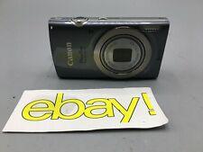 Canon PowerShot ELPH 160 / IXUS 160 20.0MP PC2197 Digital Camera Free S/H