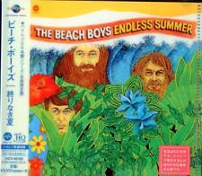 BEACH BOYS-ENDLESS SUMMER-JAPAN UHQCD Ltd/Ed G88