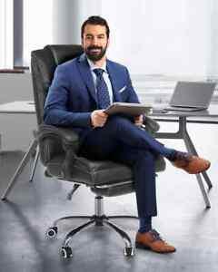 BlitzWolf Office Chair BW-OC1 Ergonomic Design 150° Reclining Wide Seat