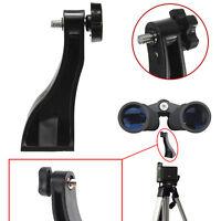 Practical Universal Telescope Binoculars Spotting Tripod Adapter AU SE LJ