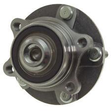 Wheel Bearing and Hub Assembly Front Moog 513268