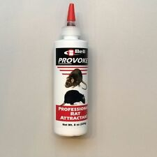 8 oz Provoke Rat Attractant Pest Control Bait