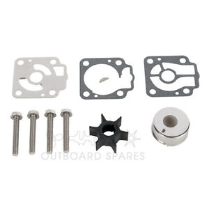 Tohatsu Impeller Repair Water Pump Kit for 40, 50hp Outboard Part # 3T5-87322-3