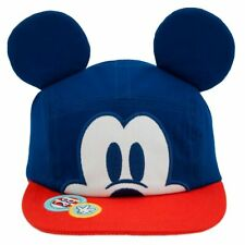 Disney Authentic Boys Mickey Mouse Swim Hat Toddler Baby Hat Size 6 12 Months