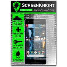 ScreenKnight Google Pixel 2 - SCREEN PROTECTOR - Military Shield