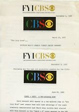 LUCILLE BALL THE LUCY SHOW ORIGINAL 1966 CBS TV PRESS MATERIAL