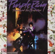 Prince & The Revolution - Music From Purple Rain (CD Warner Bros) VG++ 9/10