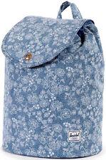 Zaino Borsa Donna Herschel Woman Ware Classics Backpack Floral Cha 10.75L  66515