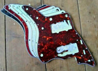 13-Hole 60s Vintage Guitar Pickguard for Fender American Jazzmaster