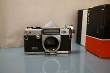 Petri Penta SLR camera ,m42,great working condition with extras