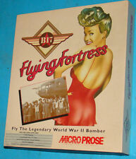 B17 Flying Fortress - Commodore Amiga 500 A500 - PAL