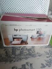 hP PHOTO SMART 130 PRINTER PRINT FROM CAMERA