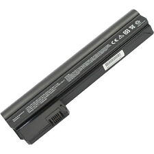 6 Cell Battery for HP Mini 110-3000 3015DX Compaq CQ10-400 PC Series NoteBook