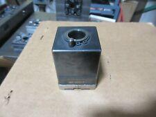 System 3R-653-S Low Cost Simplex Macro to Mini Adapter Edm 3R Erowa