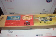 VINTAGE -STERLING- -CITABRIA- SCALE  BALSA MODEL AIRPLANE KIT FS-31