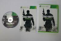 Call of Duty Modern Warfare 3 (Microsoft Xbox 360)