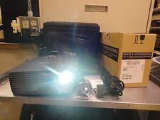 Infocus LP425 LCD Projector W/Replacement Lamp SP-Lamp-007