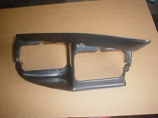 98-02 Firebird Trans Am Headlight Bezel New GM RH