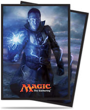 Snapcaster Mage Sleeves (80ct) Ultra Pro GAMING SUPPLY BRAND NEW ABUGames