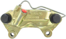 Disc Brake Caliper-Posi-Quiet Loaded Caliper-Preferred Front Right Centric